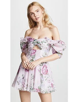 peony-dress by alice-mccall