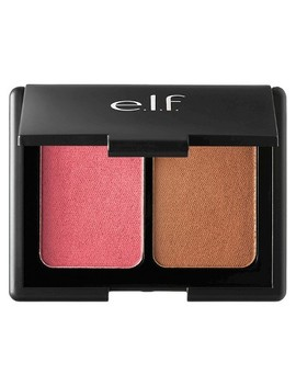 elf-aqua-beauty-blush-&-bronzer-bronzed-pink-beige---29oz by 29oz