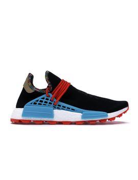 3abecb0f Shoptagr | Adidas Nmd Hu Pharrell Inspiration Pack Black by Stock X