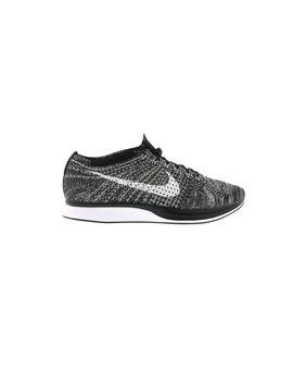 89d1a67c Shoptagr | Nike Flyknit Racer Oreo 2 by Stock X