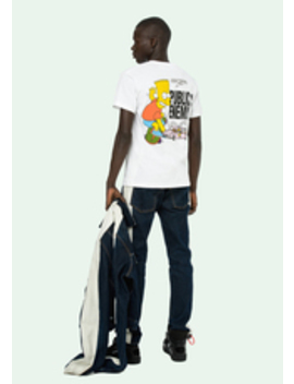 63a2c505ec9 bart-public-enemy-s s-t-shirt by off-white