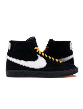 654ee873 Shoptagr | Nike Blazer Mid La Vs. Nyc by Stock X