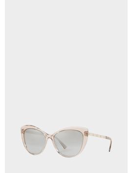 f6ef0ee2de699 clear-medusina-cat-eye-sunglasses by versace