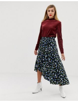 2a03bcf1f2 Shoptagr | M By M Floral Skirts by Skirt