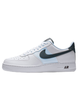 new product f7f37 94387 nike-air-force-1-low-white-grey- -