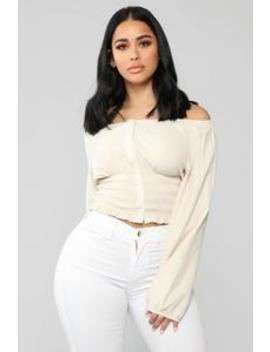 298adc6391e never-a-cloudy-day-top---taupe by fashion-