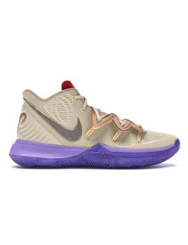 553dd155 Shoptagr | Kyrie 5 Concepts Ikhet by Stock X