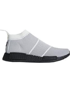 f7b3d021 Shoptagr | Adidas Nmd Cs1 Gore Tex White by Stock X