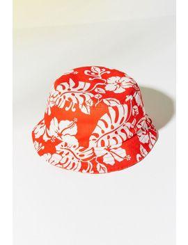 4c5e487470694 ROXY. ROXY UO EXCLUSIVE HERITAGE FLORAL BUCKET HAT