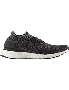 sale retailer 791eb 8dc4d Shoptagr | Adidas Ultra Boost Uncaged Black Grey Three by ...