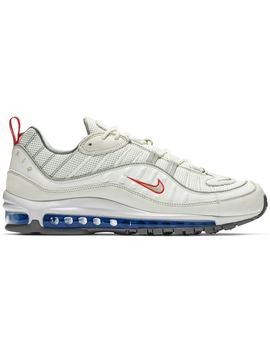 san francisco d3ce8 42331 Shoptagr | Air Max 98 Summit White by Stock X