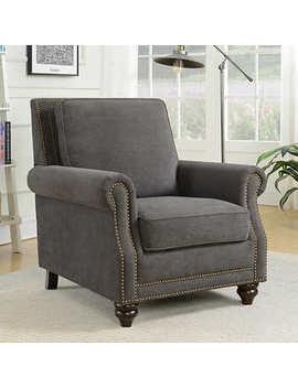 Annabelle Fabric Chair