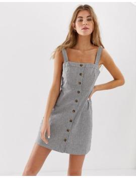 9181701e9ff hollister-pinstripe-button-down-dress by hollister