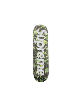 feafda00 Shoptagr | Supreme Skull Pile Skateboard Deck Multi by Stock X