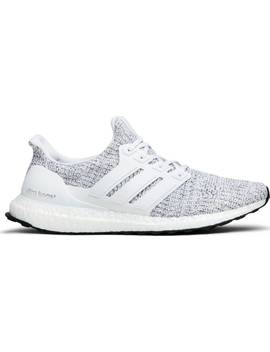 finest selection 72db1 516d1 UltraBoost 4.0 'Non-Dyed White'