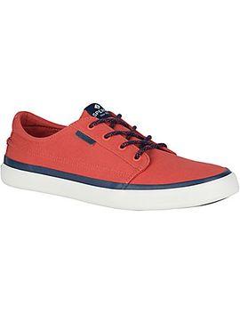 mens-coast-line-blucher-sneaker by sperry