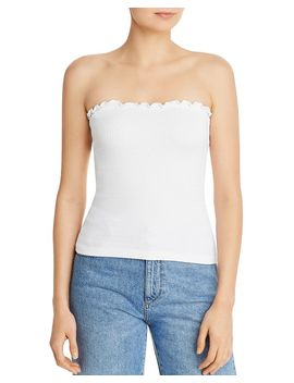 smocked-strapless-top---100%-exclusive by aqua