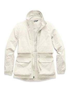 women's-sightseer-jacket by the-north-face