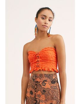 eyelet-corset-tube by free-people