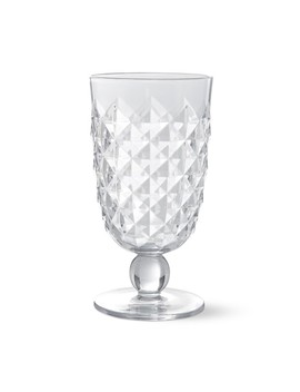 diamond-cut-outdoor-goblets by williams---sonoma