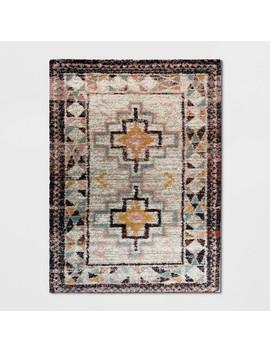 geometric-shag-woven-rug---opalhouse by opalhouse