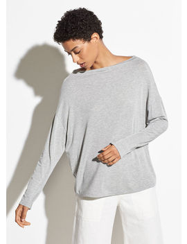 long-sleeve-mock-neck by vince