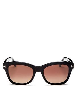 womens-lauren-polarized-square-sunglasses,-52mm by tom-ford