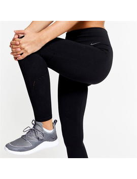 Shoptagr | Power Studio Tights Ladies by Nike
