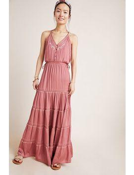 vieques-maxi-dress by dolan-left-coast