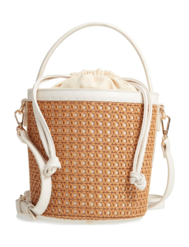 nikole-woven-bucket-bag by sole-society