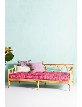 peacock-daybed by anthropologie