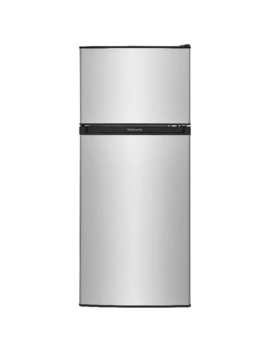 "Frigidaire 18.7"" 4.5 Cu. Ft. Compact Refrigerator   Silver Mist by P. C. Richard & Son"