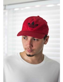 vintage-adidas-cap-hat-logo-90s-x-24 by adidas