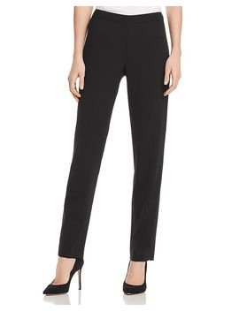 bleecker-straight-leg-pants by lafayette-148-new-york