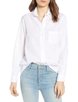 the-hero-washed-cotton-shirt by grayson