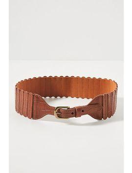 tabby-stretch-waist-belt by anthropologie