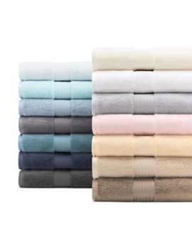 collection-luxe-turkish-towel---100%-exclusive by hudson-park-collection