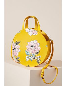 alana-painted-circle-bag by anthropologie