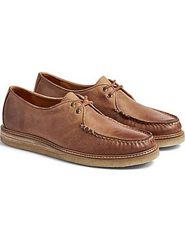 Men's Gold Cup Captain's Crepe Oxford by Sperry
