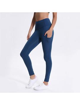 f02bc1de9c3d9 Shoptagr | Colorvalue Reflective High Waist Workout Sport Leggings ...