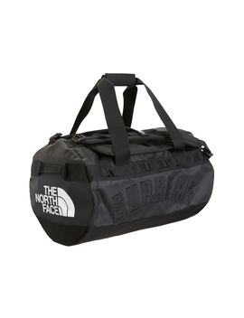 d2d083f8 Shoptagr | Supreme The North Face Arc Logo Small Base Camp Duffle ...