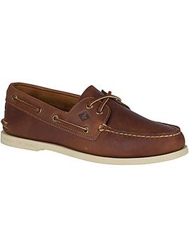 Authentic Original Richtown Boat Shoe by Sperry