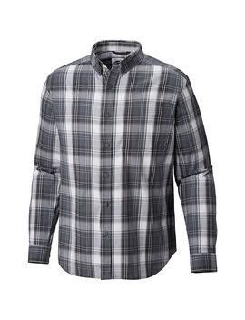 Men's Out And Back™ Ii Long Sleeve Shirt by Columbia Sportswear