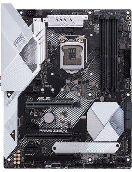 Shoptagr | Prime Z390 A (Socket Lga1151) Usb 3 1 Gen 1 Intel