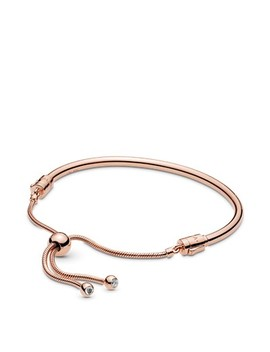 b92877885ec6 moments-pandora-rose-sliding-bangle by pandora