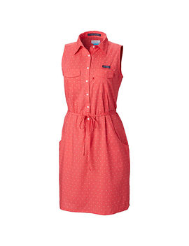 Women's Pfg Super Bonehead™ Ii Sleeveless Dress by Columbia Sportswear