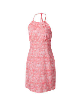 Women's Pfg Armadale Ii Halter Top Dress by Columbia Sportswear