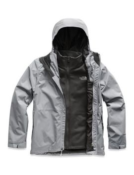 Men's Arrowood Triclimate® Jacket by The North Face
