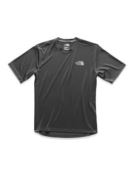 Men's Short Sleeve Lfc Reaxion Crew by The North Face