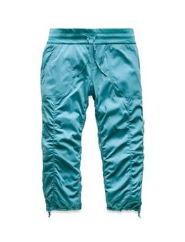Women's Aphrodite 2.0 Capris by The North Face